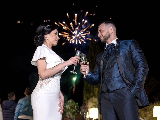 Il matrimonio di Ivana e Francesco a Palermo, Palermo 30