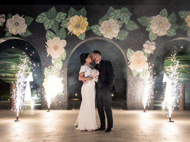 Il matrimonio di Ivana e Francesco a Palermo, Palermo 31