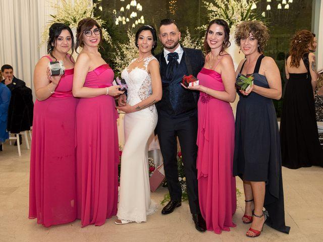 Il matrimonio di Ivana e Francesco a Palermo, Palermo 34