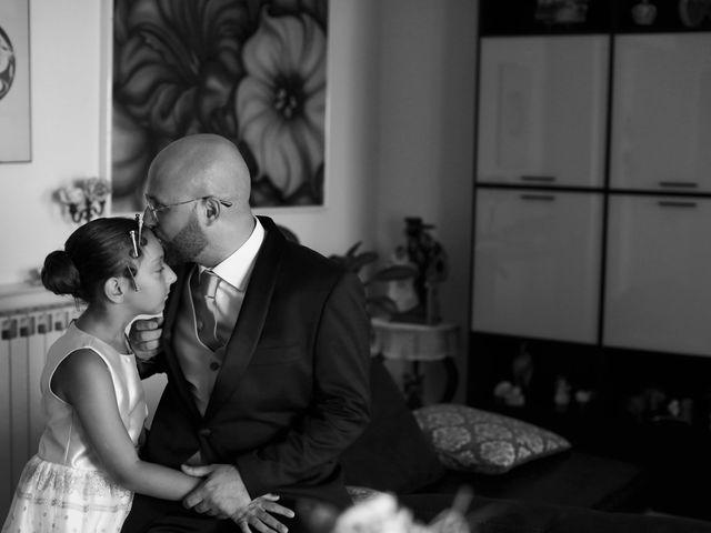 Il matrimonio di Giuseppe e Beatrice a Napoli, Napoli 5