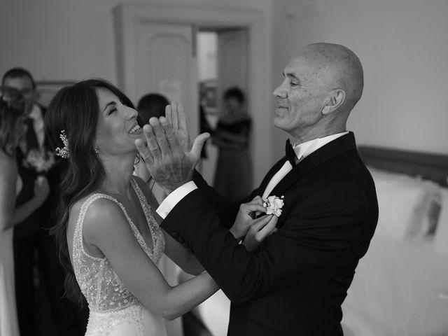 Il matrimonio di Giuseppe e Beatrice a Napoli, Napoli 15
