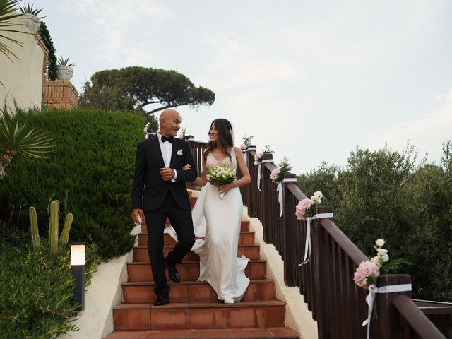 Il matrimonio di Giuseppe e Beatrice a Napoli, Napoli 25