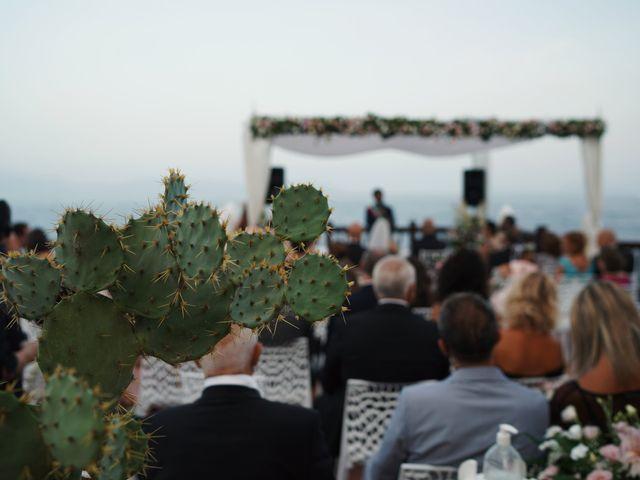 Il matrimonio di Giuseppe e Beatrice a Napoli, Napoli 26
