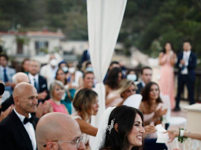 Il matrimonio di Giuseppe e Beatrice a Napoli, Napoli 28