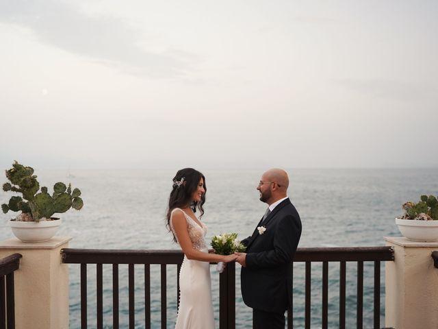 Il matrimonio di Giuseppe e Beatrice a Napoli, Napoli 32