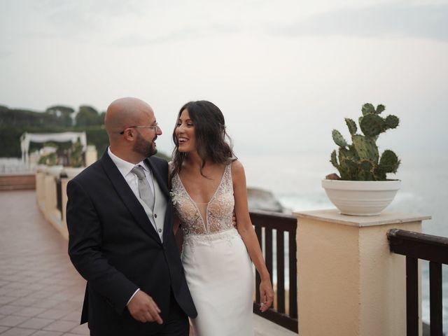 Il matrimonio di Giuseppe e Beatrice a Napoli, Napoli 35