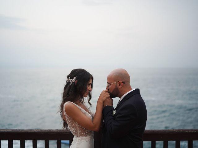 Il matrimonio di Giuseppe e Beatrice a Napoli, Napoli 36