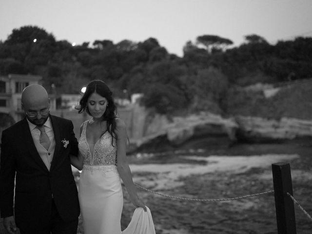 Il matrimonio di Giuseppe e Beatrice a Napoli, Napoli 37