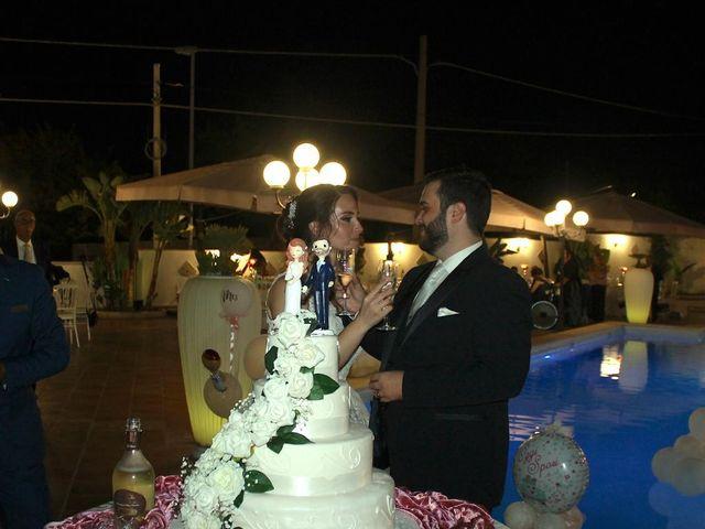 Le nozze di Flora e Beniamino