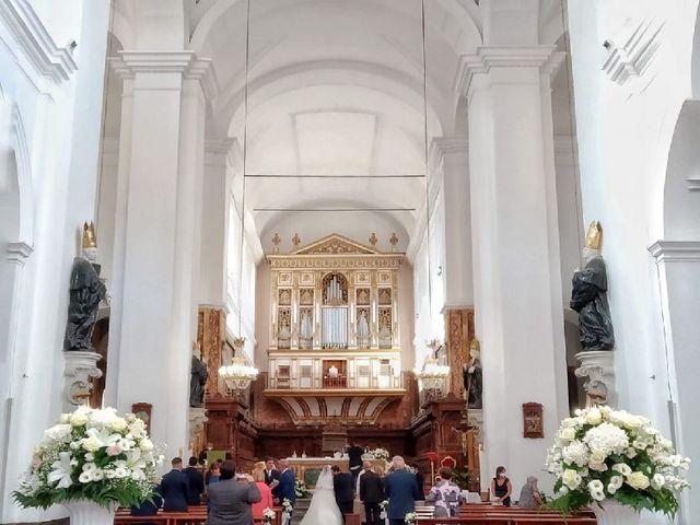 Il matrimonio di Beniamino  e Flora a Palermo, Palermo 5