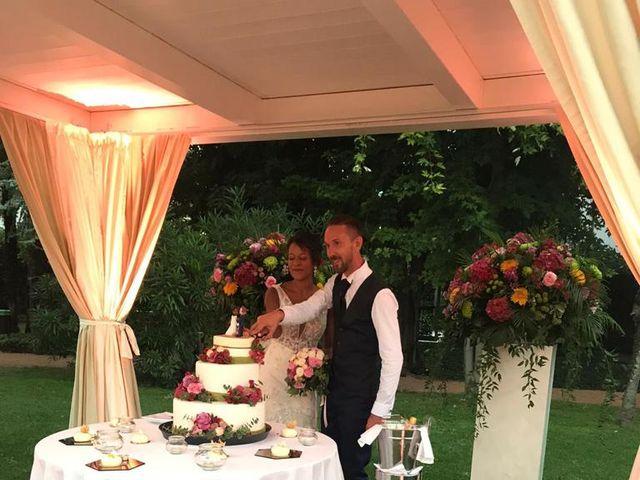 Il matrimonio di Giorgio e Jenny a Riva del Garda, Trento 5