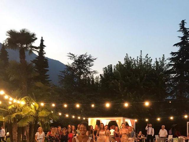 Il matrimonio di Giorgio e Jenny a Riva del Garda, Trento 6