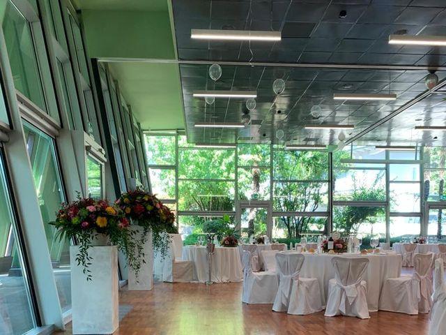 Il matrimonio di Giorgio e Jenny a Riva del Garda, Trento 7