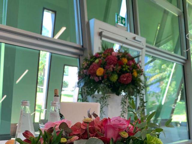Il matrimonio di Giorgio e Jenny a Riva del Garda, Trento 8