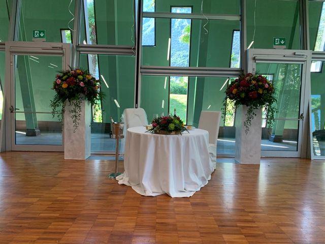 Il matrimonio di Giorgio e Jenny a Riva del Garda, Trento 10