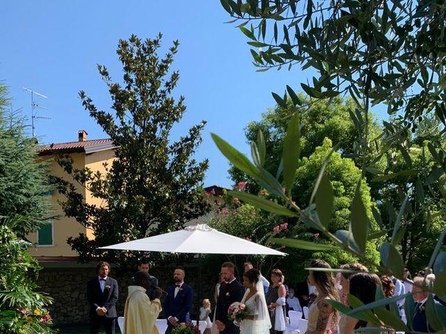 Il matrimonio di Giorgio e Jenny a Riva del Garda, Trento 11