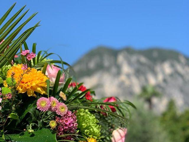 Il matrimonio di Giorgio e Jenny a Riva del Garda, Trento 12