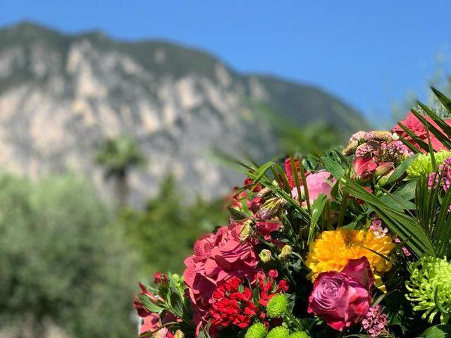 Il matrimonio di Giorgio e Jenny a Riva del Garda, Trento 15