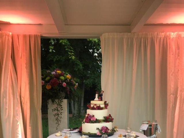 Il matrimonio di Giorgio e Jenny a Riva del Garda, Trento 22