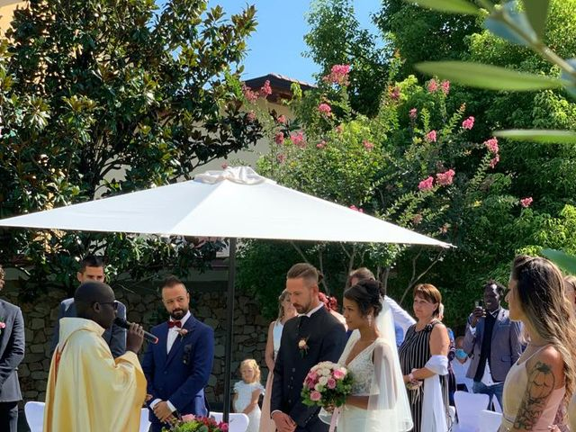 Il matrimonio di Giorgio e Jenny a Riva del Garda, Trento 25