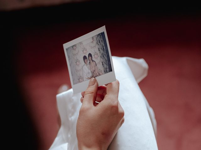 Il matrimonio di Geoff e Alison a San Gimignano, Siena 24