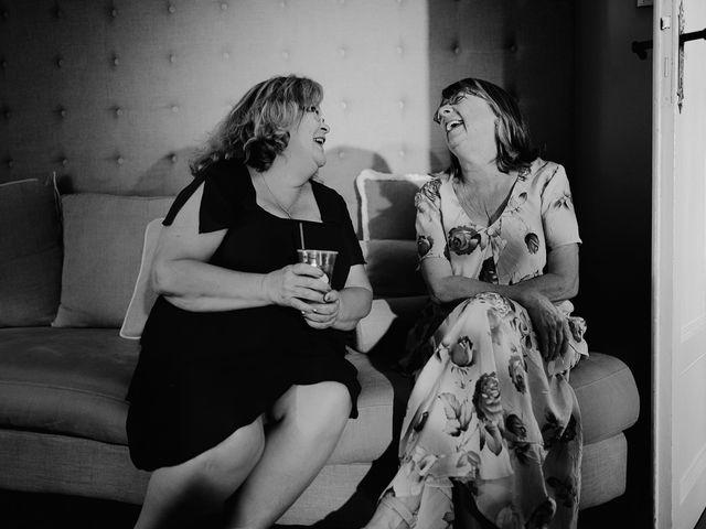 Il matrimonio di Geoff e Alison a San Gimignano, Siena 218