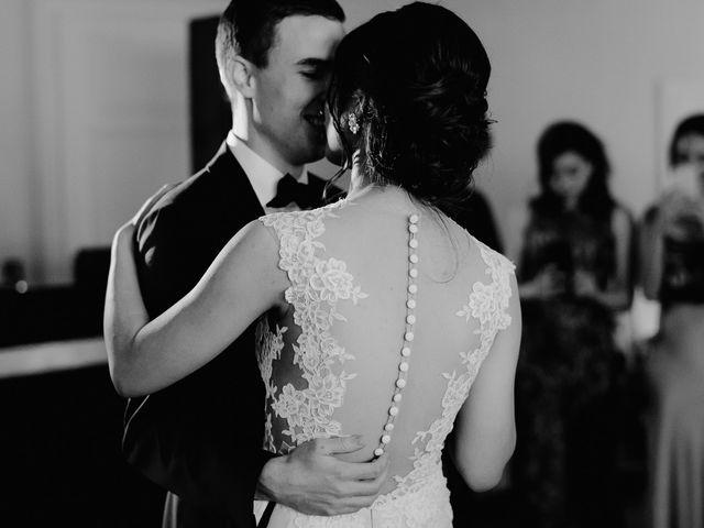 Il matrimonio di Geoff e Alison a San Gimignano, Siena 221