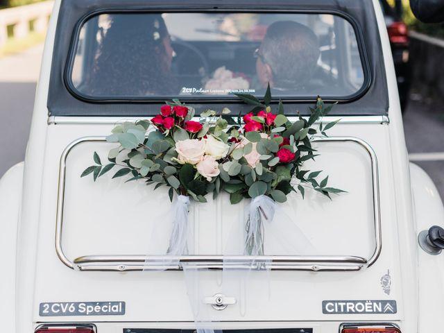 Il matrimonio di Alessandro e Veronica a Cernusco sul Naviglio, Milano 31