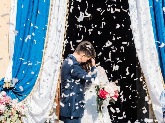 Il matrimonio di Alessandro e Veronica a Cernusco sul Naviglio, Milano 37