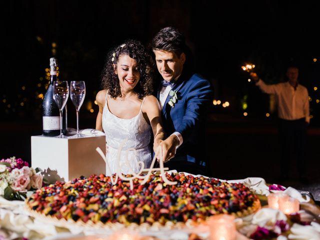 Il matrimonio di Alessandro e Veronica a Cernusco sul Naviglio, Milano 47