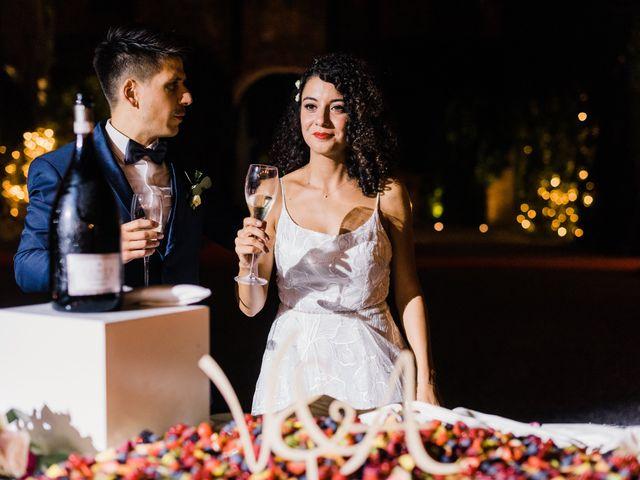 Il matrimonio di Alessandro e Veronica a Cernusco sul Naviglio, Milano 48