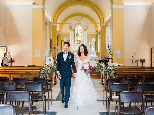 Il matrimonio di Alessandro e Veronica a Cernusco sul Naviglio, Milano 51