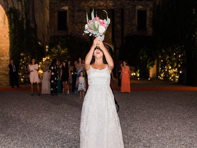 Il matrimonio di Alessandro e Veronica a Cernusco sul Naviglio, Milano 64