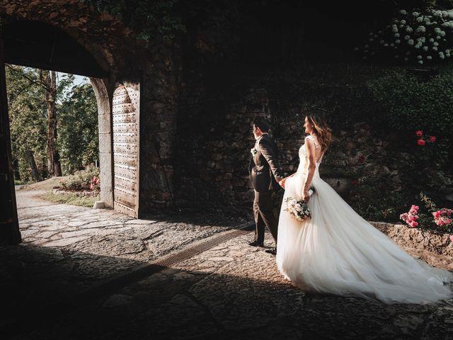 Le nozze di Elena e Niki