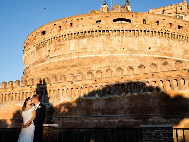 Il matrimonio di Cristina e Emanuele a Santa Marinella, Roma 3