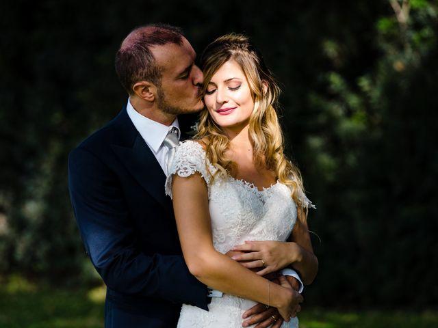 Il matrimonio di Cristina e Emanuele a Santa Marinella, Roma 8