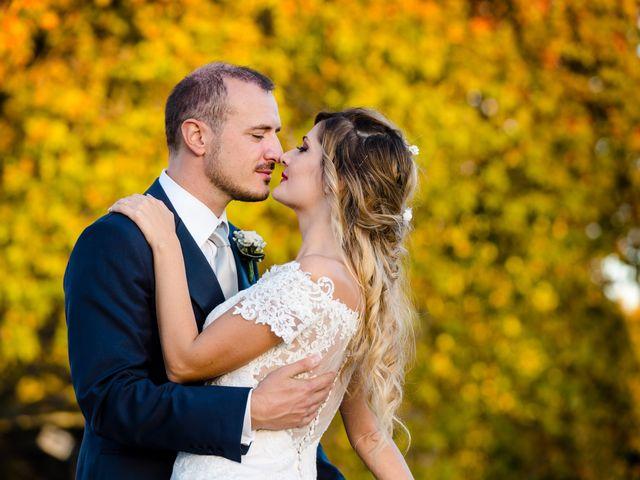 Il matrimonio di Cristina e Emanuele a Santa Marinella, Roma 10