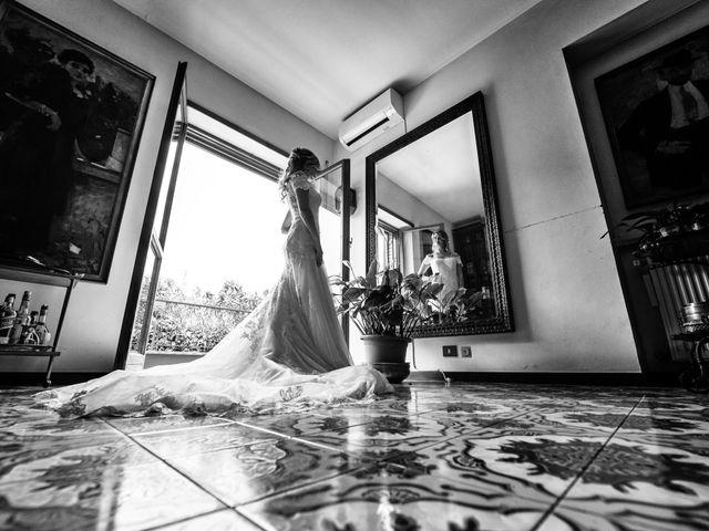Il matrimonio di Cristina e Emanuele a Santa Marinella, Roma 16