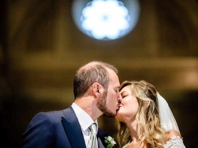 Il matrimonio di Cristina e Emanuele a Santa Marinella, Roma 21