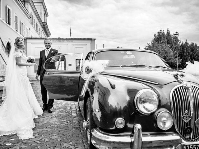 Il matrimonio di Cristina e Emanuele a Santa Marinella, Roma 1
