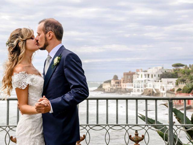 Il matrimonio di Cristina e Emanuele a Santa Marinella, Roma 27