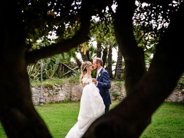 Il matrimonio di Cristina e Emanuele a Santa Marinella, Roma 28