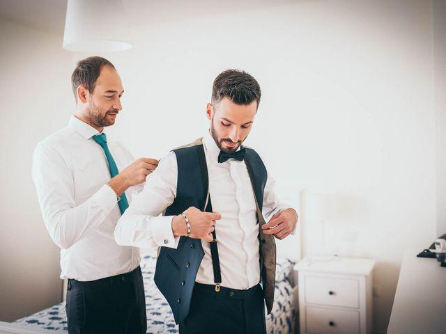 Il matrimonio di Andrea e Elena a Piovene Rocchette, Vicenza 5