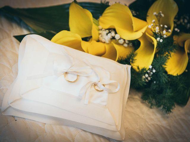 Il matrimonio di Andrea e Elena a Piovene Rocchette, Vicenza 11