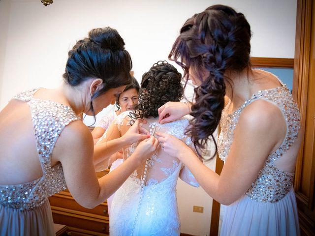 Il matrimonio di Andrea e Elena a Piovene Rocchette, Vicenza 13