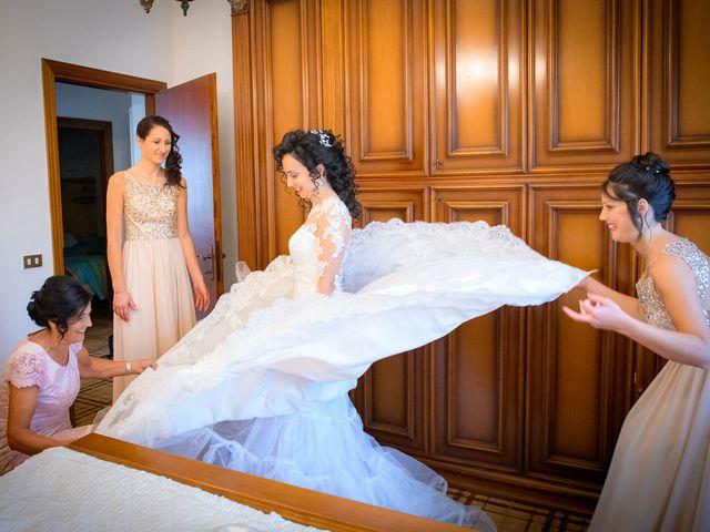 Il matrimonio di Andrea e Elena a Piovene Rocchette, Vicenza 14
