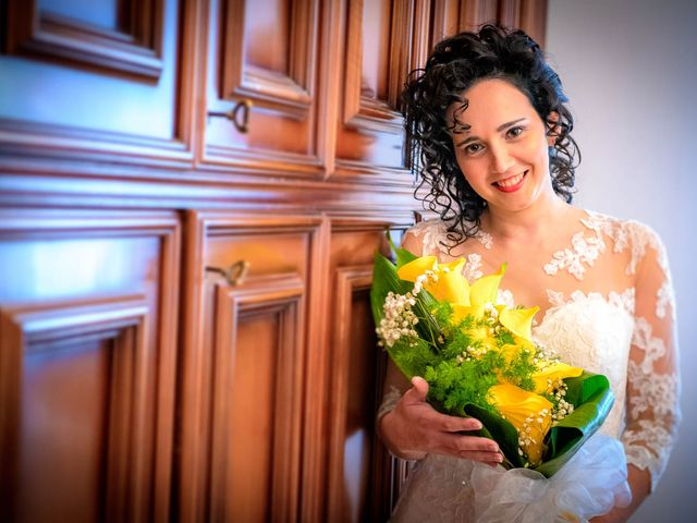 Il matrimonio di Andrea e Elena a Piovene Rocchette, Vicenza 15