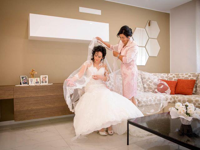 Il matrimonio di Andrea e Elena a Piovene Rocchette, Vicenza 16