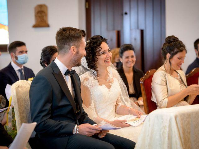 Il matrimonio di Andrea e Elena a Piovene Rocchette, Vicenza 24