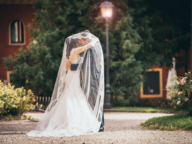 Il matrimonio di Andrea e Elena a Piovene Rocchette, Vicenza 33
